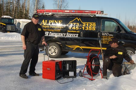 Sewer-Inspection-Camera-Wasilla-Alaska